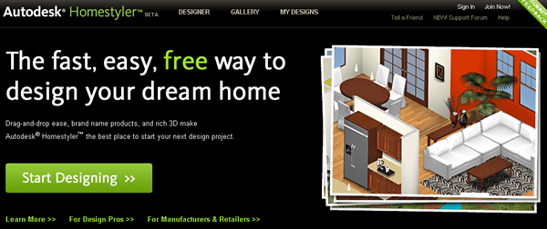 Descargar programa para dise o de interiores homestyler for Aplicacion para diseno de interiores