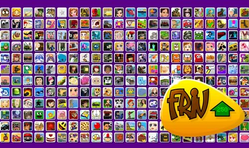 Friv Mini Juegos Gratis Online