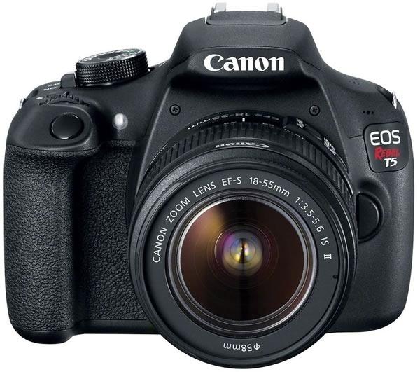 canon rebel t5 - canon EOS 1200D