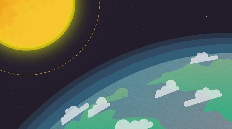 coelux tragaluz artificial que imita el sol como si fuera real - cielo 03