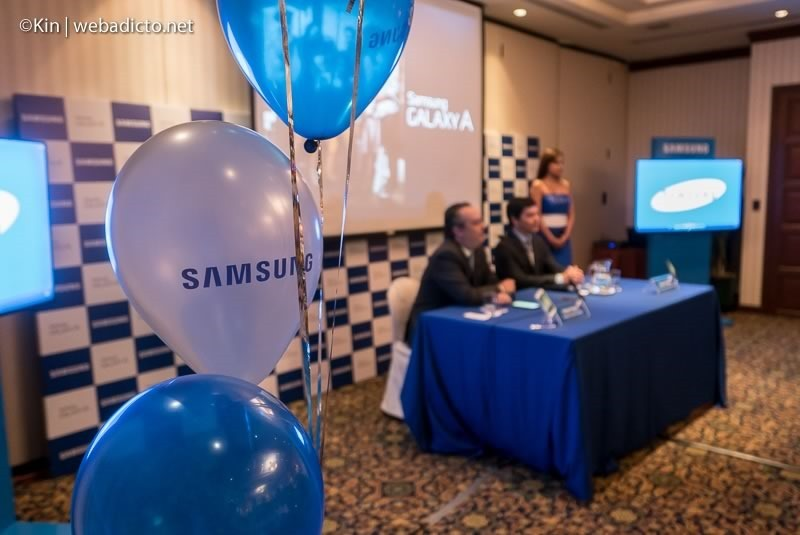 evento samsung galaxy A-1040211
