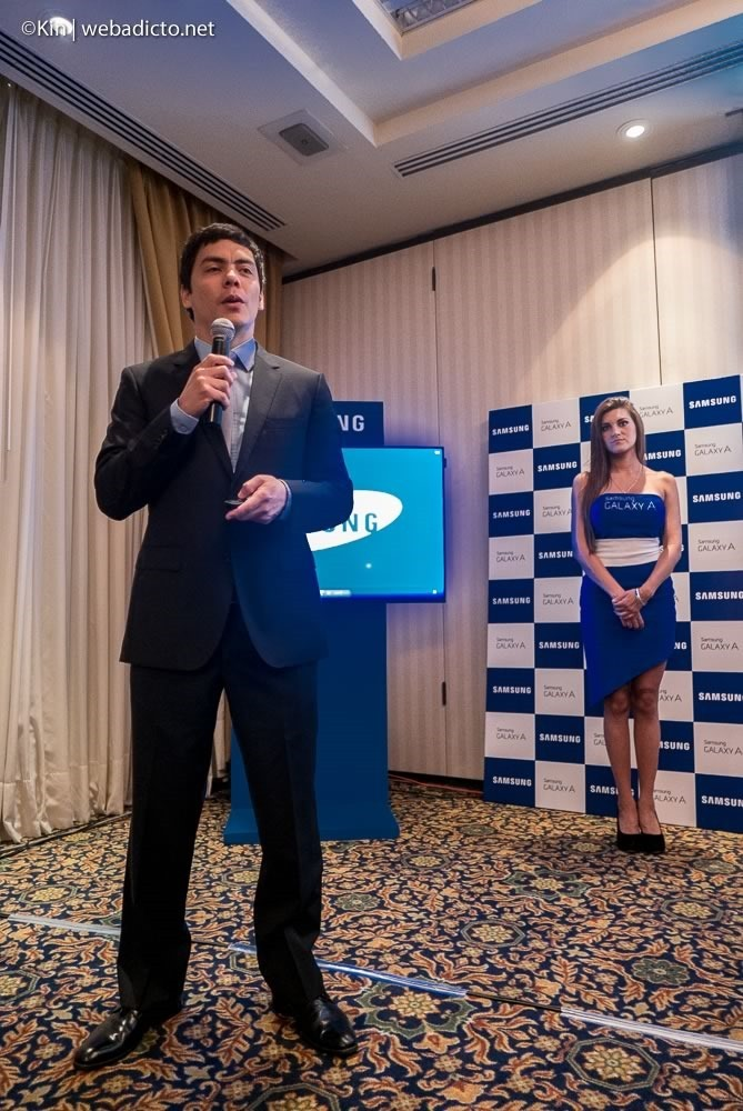 evento samsung galaxy A-1040223