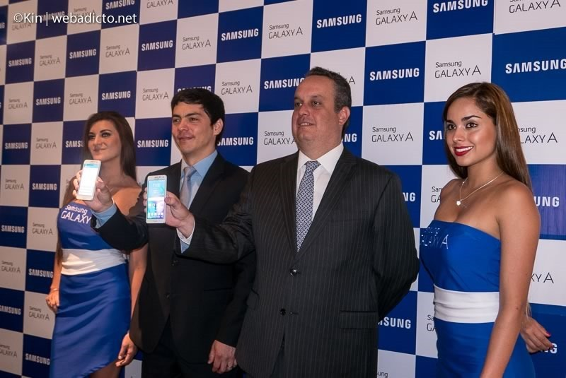evento samsung galaxy A-1040253