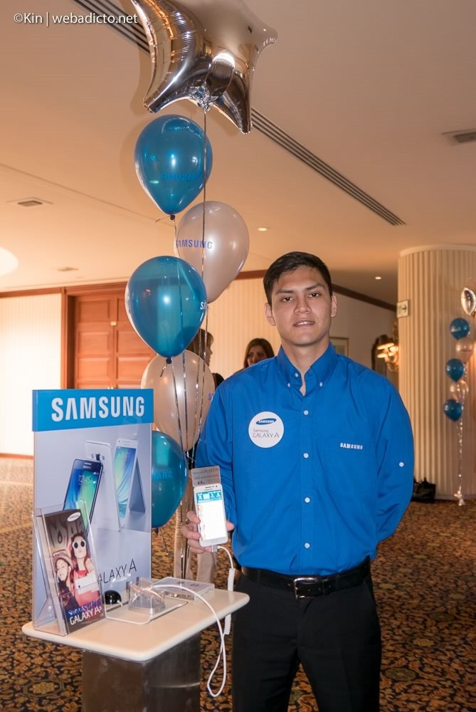 evento samsung galaxy A-1040298