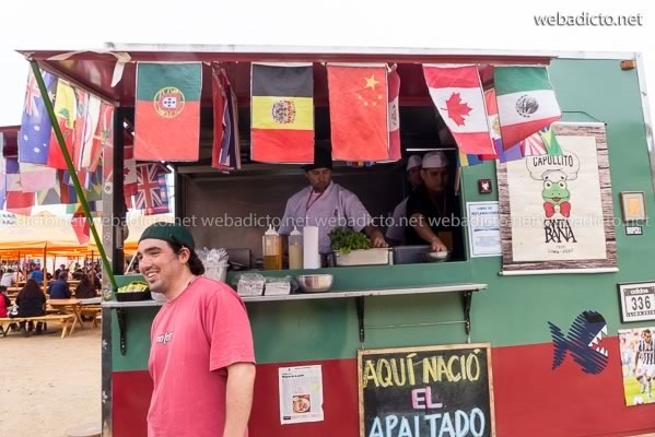 El Capullito Canta Rana