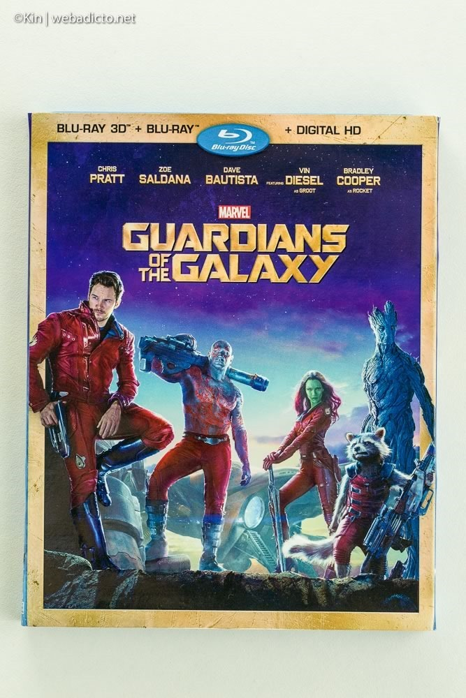 review guardians of the galaxy bluray-9233