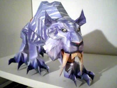 wow-papercraft-frostsaber